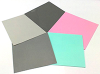 Thermally Conductive Pad (SSTCP)